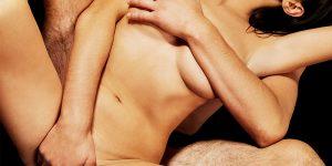 Klitorismassage