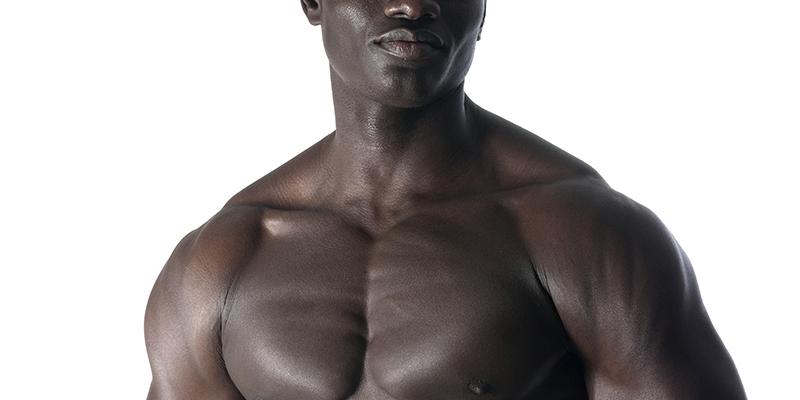 Sex mit schwarzen Gays